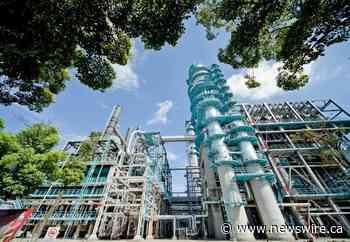 China certifica primeira remessa de petróleo com ciclo de vida completo neutro em carbono