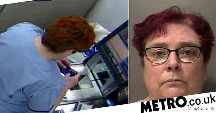 'Greedy' carer went on shopping spree with dying ex-policeman's bank cards