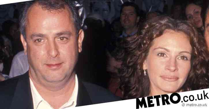 Julia Roberts leads tributes as Notting Hill director Roger Michell dies aged 65: 'I loved every minute we spent'