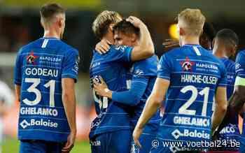 AA Gent-speler maakt indruk tegen Anderlecht: 'Potentiële Rode Duivel' - Voetbal24.be
