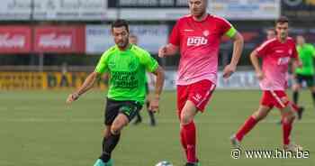 """Raf Leemans (RC Gent): """"We maken ons nog geen zorgen"""" - Het Laatste Nieuws"""
