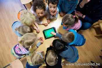 Naar schatting helft van de Gentse kinderdagverblijven vrijd... (Gent) - Het Nieuwsblad