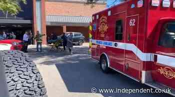 Tennessee mass shooting - live updates: Multiple people shot at Kroger supermarket near Memphis