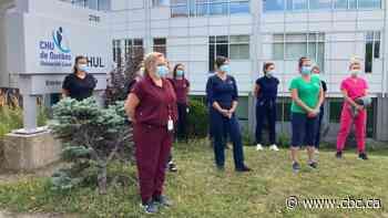 Quebec to offer nurses bonuses of up to $18K to end staffing crisis