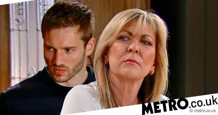 Emmerdale spoilers: Is Jamie dead? Kim Tate is certain he is alive
