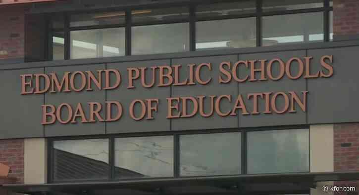 Edmond Public Schools establishes thresholds to change quarantine, face mask policies after major decline in positive COVID-19 cases