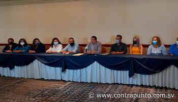Exalcalde de Soyapango considera que ARENA necesita un cambio total en la dirigencia - ContraPunto