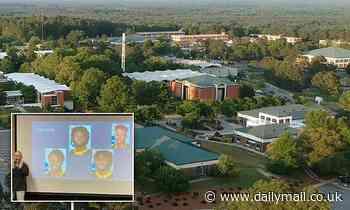 Methodist University suspends sorority over racist presentation