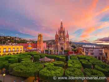 Arranca el GIFF en San Miguel de Allende - Líder Empresarial