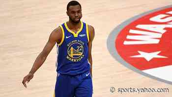Stephen. A: Warriors should trade Andrew Wiggins over vaccine issue
