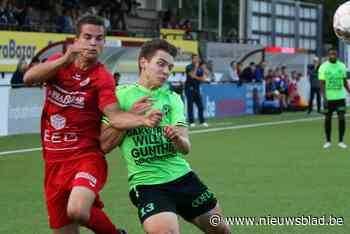 """Carlo Damman (FC Gullegem): """"Tegen Harelbeke is het van moeten"""" - Het Nieuwsblad"""