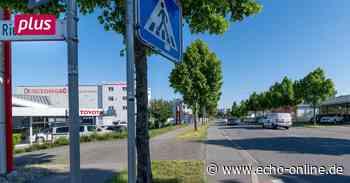 """Wenn Radler in Bensheim zu """"Falschfahrern"""" werden - Echo Online"""