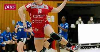 HSG Bensheim/Auerbach zielt auf Sieg - Echo Online