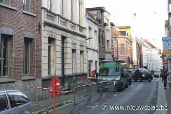 Stad Zottegem zoekt gebouwenbeheerder (Zottegem) - Het Nieuwsblad