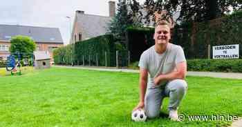 """""""Verboden te voetballen"""": kerk tolereert geen voetballende kinderen op speelpleintje - Het Laatste Nieuws"""