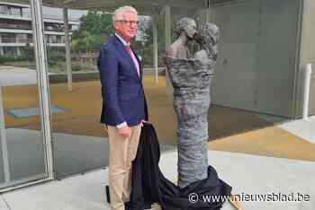 Nieuw kunstencentrum ArtA'A (eindelijk) officieel gelanceerd... (Aalter) - Het Nieuwsblad