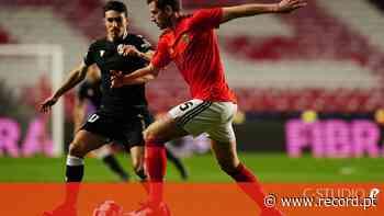 Agenda desportiva: Benfica e Porto em risco no Minho - Record