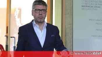 Erro do Benfica ajuda FC Porto no processo da divulgação de emails - Record