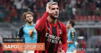 À atenção do FC Porto! AC Milan vence Veneza e 'cola-se' ao rival Inter na liderança em Itália - SAPO Desporto