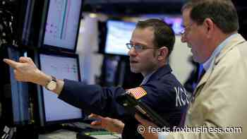 Dow Jones soars 507 points as investors shrug off Fed tapering signals
