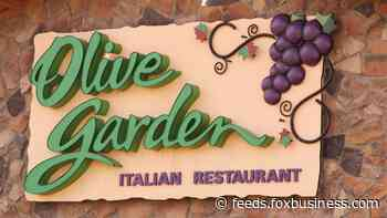 Olive Garden-parent leans on pasta chain in inflation balloon