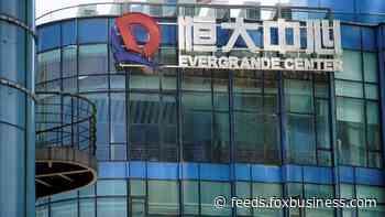 China makes preparations for Evergrande's demise