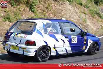 Collecchio Corse - In quattro per il Trofeo Olympia - Seven Press