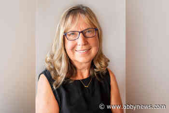 Slyvia Peary awarded 2021 Order of Abbotsford
