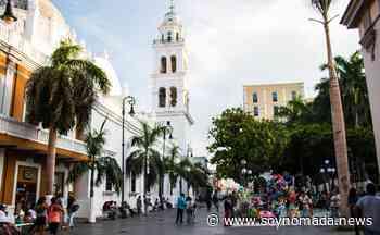5 lugares históricos de Veracruz que tienes que conocer - Soy nomada