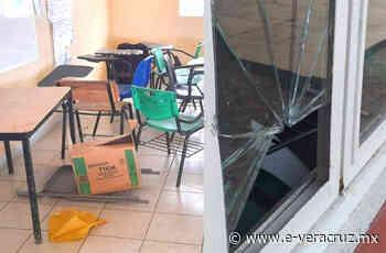 Lanzan plan contra robo de escuelas en Veracruz | e-consulta.com 2021 - e-consulta Veracruz