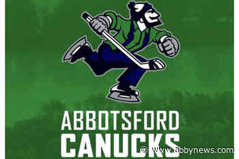 Single game tickets for Abbotsford Canucks on sale starting Oct. 1