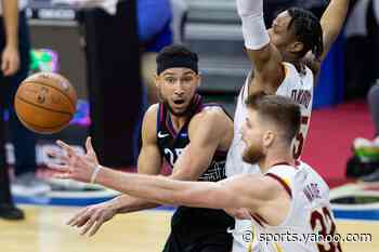 ESPN trade proposal has Sixers moving star Ben Simmons to Cavaliers