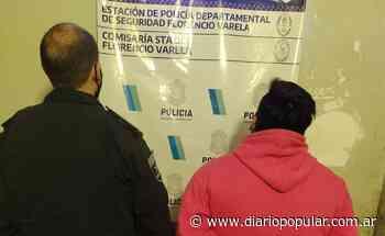 Florencio Varela: joven logró escapar de una red de trata - Popular