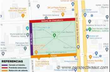 Este jueves comienza la Feria municipal del libro de Florencio Varela - Perspectiva Sur