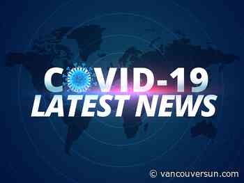 COVID-19 update for Sept. 23: B.C. reports 832 new cases and five deaths   Chilliwack elementary school closes due to outbreak   'Resentful but resigned': Vaccine holdouts come around - Vancouver Sun