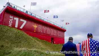 Focus on the 43rd Ryder Cup between the United States and Europe