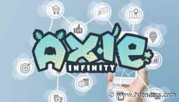 Axie Infinity Coin (AXS) and Fantom Crypto (FTM) Make A Major Break - FX Leaders