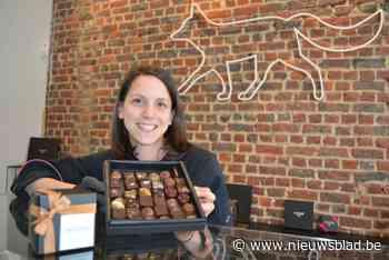 Jaar na palmares met alleen maar mannelijke laureaten, is Vanessa Renard plots beste chocolatier van Brussel - Het Nieuwsblad