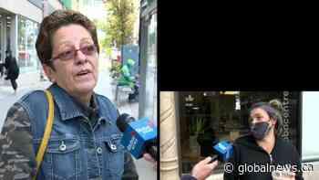 Winnipeg bus riders react to recent violence