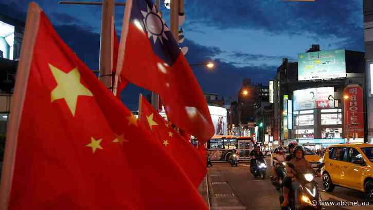"""今日要闻:台湾申请加入 CPTPP 中国""""坚决反对""""澳洲正在考虑"""