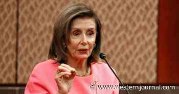 Pelosi Just Gave House Democrats a Very Telling Directive in Private Meeting: Report