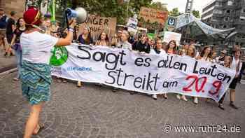 Fridays for Future Dortmund: Stau-Gefahr wegen Klima-Streik am Freitag - ruhr24.de