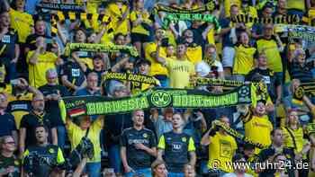 BVB-Stadion: Dortmund mit mehr Fans – Termin steht jetzt fest - ruhr24.de