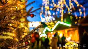 Dortmund: Neuer Weihnachtsmarkt in 2021 – Eintritt ab 69 Euro - ruhr24.de