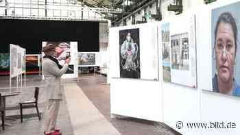Depot Dortmund: Diese Schau zeigt die besten Presse-Fotos des Jahres - BILD