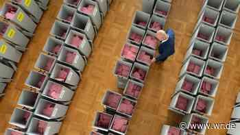 Bundestagswahl 2021 in Dortmund: Hier sind die Ergebnisse - WR News