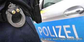 Mann mit Axt und Waffe in Dortmund unterwegs: Nach Festnahme wieder frei - Waltroper Zeitung