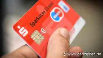 Dortmund: Frau hebt verlorene EC-Karte auf – dann wird es brutal - Der Westen