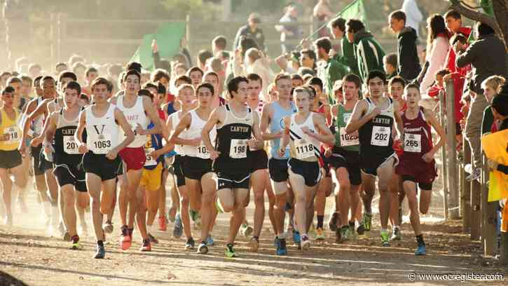 Cross country coaches step in to save this year's Orange County Championships