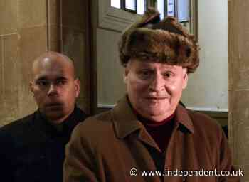 Carlos the Jackal loses appeal against life sentence for 1974 attack in Paris